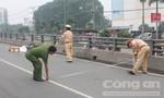 Tai nạn trên cầu vượt AMATA, bé gái 5 tuổi tử vong thương tâm