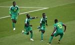 Clip diễn biến chính trận đấu Ba Lan -  Senegal
