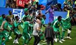 Bắn hạ 'Đại bàng trắng', Senegal tìm lại ánh hào quang