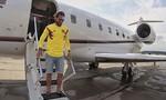Ngôi sao ca nhạc Colombia bị trộm gần 1 triệu USD tại Nga