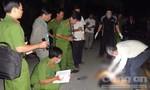 Hai thiếu nữ học cùng lớp tử vong cạnh chiếc xe máy
