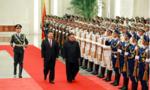 KCNA: Kim – Tập bàn về 'hoà bình thực sự' trong 'một tương lai mới'