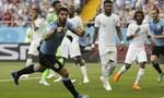 Suarez ghi bàn duy nhất, Uruguay và Nga dắt tay nhau vào vòng 16 đội