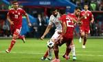 Clip trận Tây Ban Nha - Iran