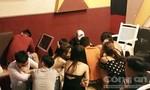 Theo dõi, bắt gọn ổ ma túy thác loạn trong quán karaoke