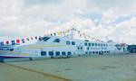 Đưa vào sử dụng tàu cao tốc Phan Thiết – đảo Phú Quý