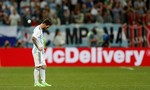 Argentina chơi tệ hại, thua Croatia 3 bàn không gỡ