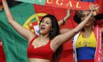 Những hình ảnh CĐV cuồng nhiệt tiếp lửa cho đội tuyển tại World Cup