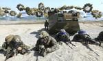 Lầu Năm Góc ngừng tập trận vô thời hạn với Hàn Quốc