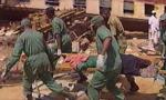 Ngày này 16 năm trước: Tai nạn đường sắt kinh hoàng tại Tanzania