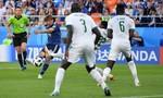 Clip trận đấu  Nhật Bản - Senegal