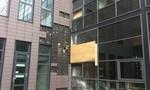 Tòa soạn báo ở Hà Lan bị tấn công bằng súng chống tăng