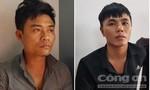 Bắt hai tên trộm xe Exciter ở Sài Gòn mùa World Cup
