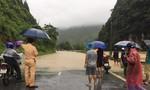 Xử lý phù hợp thí sinh không dự thi được vì mưa lũ