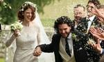 Tan rồi hợp, cặp sao 'Game of Thrones' tổ chức hôn lễ