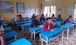 Những thí sinh U60 đặc biệt tại kỳ thi THPT Quốc gia