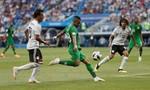 Ghi bàn phút cuối, Saudi Arabia có trận thắng đầu tiên