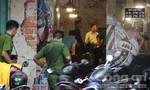 Nhân viên tiệm hớt tóc ở Sài Gòn bị nhóm côn đồ đâm chết