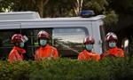 Hong Kong: Xả súng tại công viên, 4 người bị thương