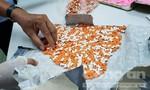 Hơn 12,5kg thuốc lắc chuyển về Sài Gòn bằng bưu phẩm