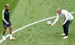 """HLV Tite: """"Neymar sẽ nhanh chóng lấy lại phong độ"""""""