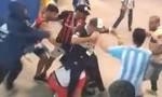 24 người Argentina bị thu thẻ cổ động viên World Cup vì đánh người