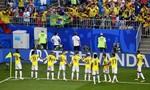 Rodriguez rời sân sớm, Colombia vẫn chiếm ngôi nhất bảng H