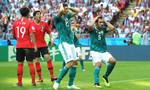Sự thất vọng đã 'tính trước' của Đức