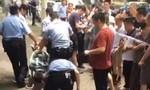 Khủng bố bằng dao ở Trung Quốc, 4 người thương vong