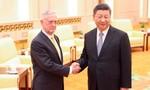 """Ông Tập: """"Trung Quốc sẽ không nhượng bộ một tấc lãnh thổ nào"""""""