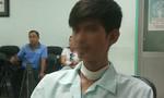 Sau 2 năm 'cấm khẩu', thanh niên Campuchia bật khóc khi nói lại được