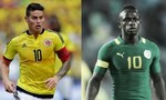 Senegal – Colombia: Cơ hội cuối cùng