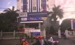 Cháy tại chi nhánh ngân hàng BIDV Gia Lai