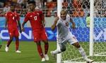 Clip trận Tunisia - Panama