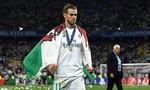 Bale có cuộc gặp với ban lãnh đạo Real Madrid