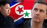 Rộ tin ông Kim Jong Un gặp tổng thống Syria Assad trước thượng đỉnh Mỹ - Triều