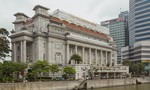 Rắc rối chuyện trả tiền khách sạn cho ông Kim Jong Un ở Singapore