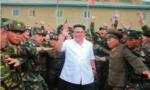 Tình báo Mỹ: Triều Tiên tăng cường sản xuất nguyên liệu vũ khí hạt nhân