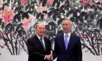 Trung Quốc doạ huỷ các thoả thuận thương mại với Mỹ