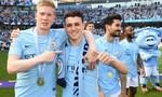 16 cầu thủ Man City góp mặt tại World Cup 2018