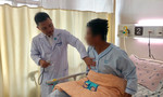 Cứu bệnh nhân vỡ động mạch chủ 'ngàn cân treo sợi tóc'