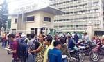 Bắt kẻ lừa người nhà bệnh nhân trong Bệnh viện Chợ Rẫy