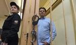 Nhà báo Ukraine bị Nga kết án 12 năm tù vì tội gián điệp