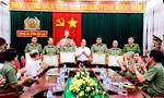 Công an tỉnh Gia Lai được thưởng 200 triệu đồng