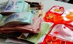 Dựng chuyện mất trộm hơn nửa tỷ để... xin tiền trả nợ