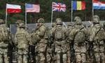 Mỹ chuẩn bị 'kịch bản' mở rộng NATO để đối phó Nga
