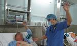 Bác sĩ cứu người bị cục máu đông gây tắc phổi lúc nửa đêm