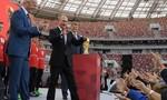 Ông Putin cấm sử dụng các sân vận động tỷ đô cho 'mục đích khác'