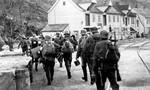 Ngày này 78 năm trước: Đức xâm lược Na Uy