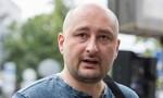 Phóng viên Nga 'giả chết' làm mất uy tín báo chí